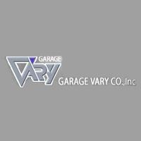 GARAGE VARY